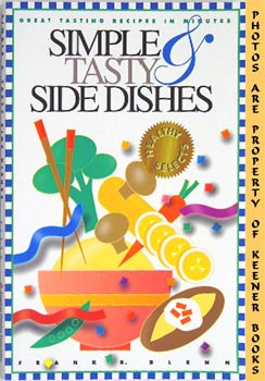 Image for Simple And Tasty Side Dishes