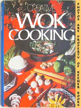 Image for Creative Wok Cooking