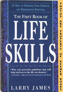 Image for The First Book Of Life Skills
