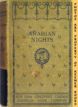 Image for Stories From The Arabian Nights