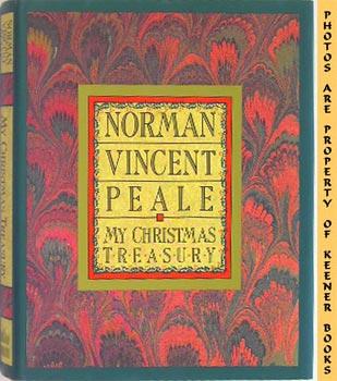 Image for My Christmas Treasury