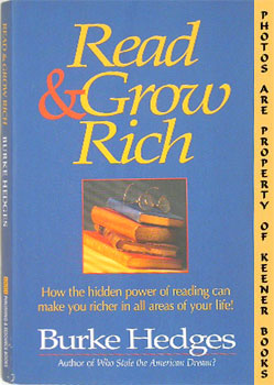 Image for Read & Grow Rich (How The Hidden Power Of Reading Can Make You Richer In All Areas Of Your Life)