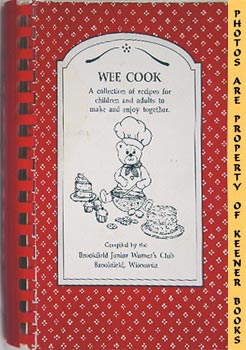 Image for Wee Cook (A Collection Of Recipes For Children And Adults To Make And Enjoy Together)