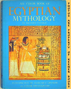 Image for All Color Book Of Egyptian Mythology