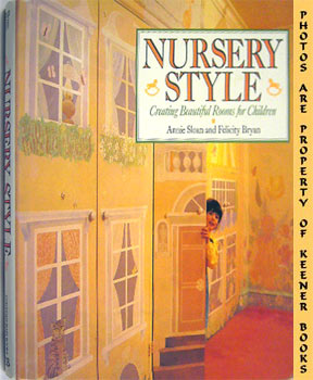 Image for Nursery Style : Creating Beautiful Rooms For Children
