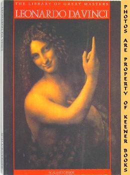 Image for Leonardo Da Vinci (The Library Of Great Masters)