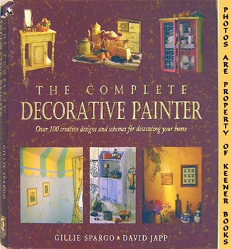 Image for The Complete Decorative Painter