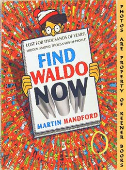 Image for Find Waldo Now!