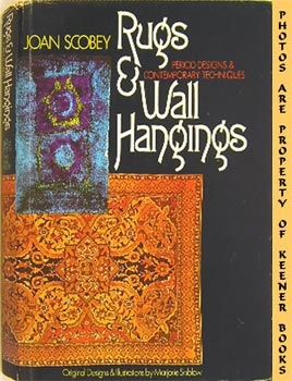 Image for Rugs & Wall Hangings (Period Designs & Contemporary Techniques)