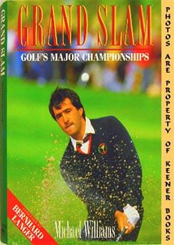 Image for Grand Slam (Golf's Major Championships)
