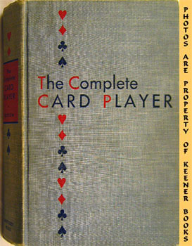 Image for The Complete Card Player