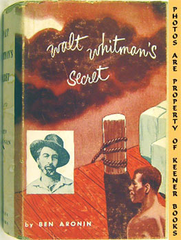 Image for Walt Whitman's Secret