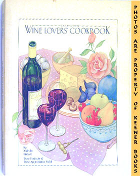 Image for California Wine Lovers' Cookbook