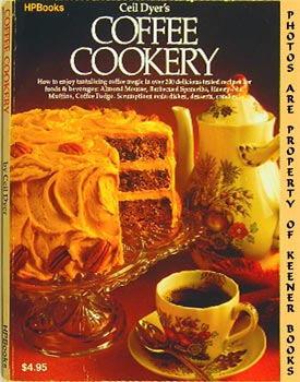 Image for Coffee Cookery