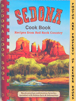 Image for Sedona Cook Book : Recipes From Red Rock Country