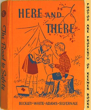 Image for Here And There (The Road To Safety) Book E