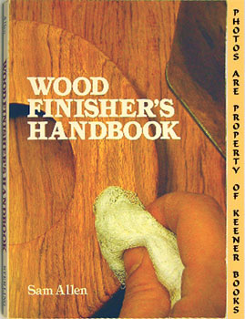Image for Wood Finisher's Handbook
