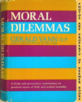 Image for Moral Dilemmas