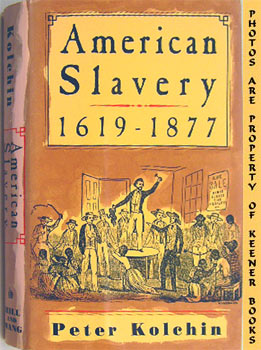 Image for American Slavery 1619-1877
