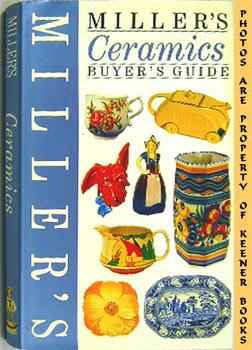 Image for Miller's Ceramics Buyer's Guide