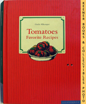 Image for Tomatoes Favorite Recipes