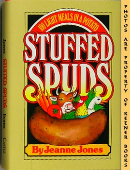 Image for Stuffed Spuds