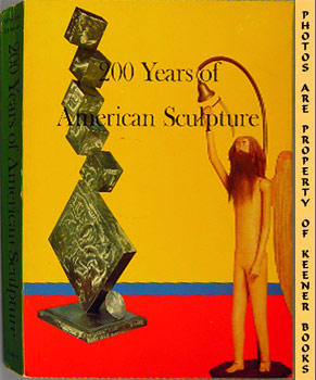 Image for 200 Years Of American Sculpture