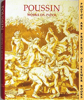 Image for Poussin Works On Paper (Drawings From The Collection Of Her Majesty Queen Elizabeth II)