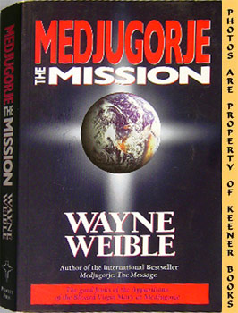 Image for Medjugorje: The Mission