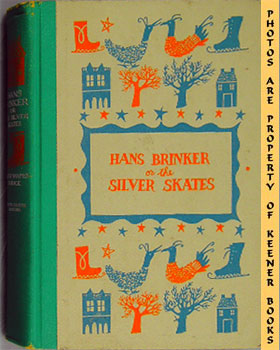Image for Hans Brinker Or The Silver Skates: Junior Deluxe Editions Series