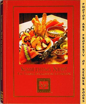 Image for Something New! (The Ethnic Entertaining Cookbook)