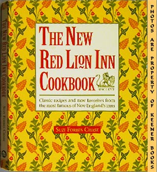Image for The New Red Lion Inn Cookbook