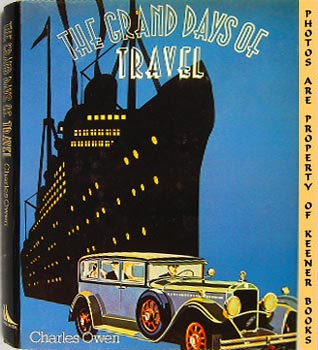 Image for The Grand Days Of Travel