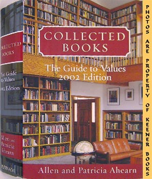 Image for Collected Books (The Guide To Values 2002 Edition)
