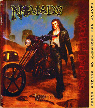 Image for Nomads: Vampire The Requiem: World Of Darkness - WOD Series