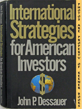 Image for International Strategies For American Investors