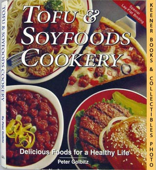 Image for Tofu & Soyfoods Cookery : Delicious Foods for a Healthy Life