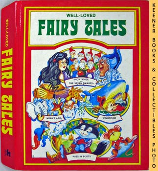 Image for Well-Loved Fairy Tales