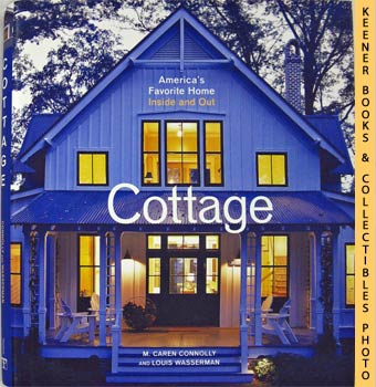 Image for Cottage (America's Favorite Home Inside And Out)