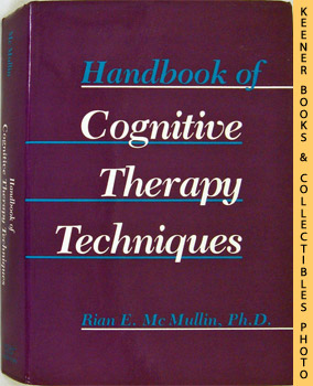 Image for Handbook Of Cognitive Therapy Techniques