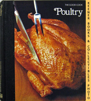 Image for Poultry: The Good Cook Techniques & Recipes Series