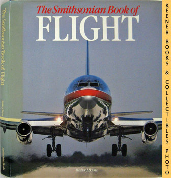 Image for The Smithsonian Book Of Flight