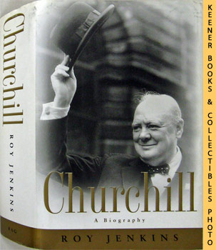 Image for Churchill: A Biography