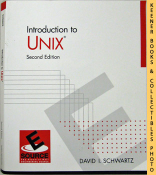 Image for Introduction To UNIX (Second - 2nd - Edition)
