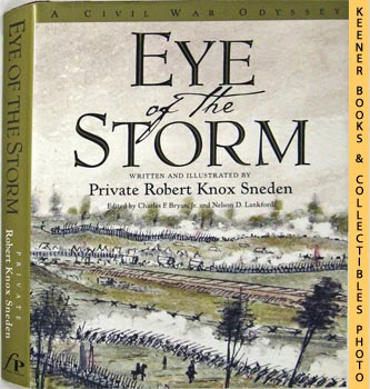 Image for Eye Of The Storm (A Civil War Odyssey)