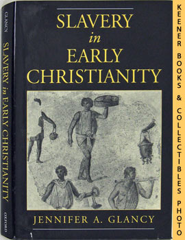 Image for Slavery In Early Christianity