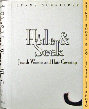 Image for Hide & Seek (Jewish Women And Hair Covering)