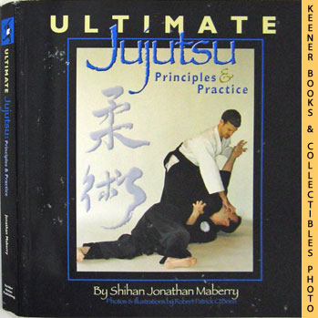 Image for Ultimate Jujutsu: Principles & Practices