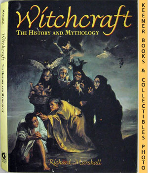 Image for Witchcraft (The History And Mythology)