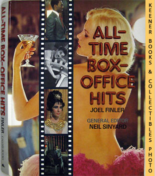 Image for All Time Box Office Hits